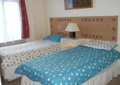 The 4 Bed Family / Mixed Dorm