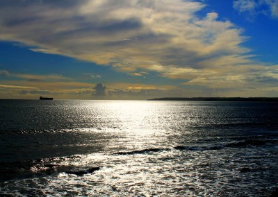 FAL Sea n Sky