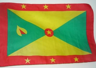 grenada flag 001