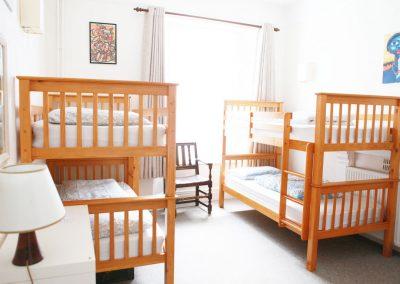Falmouth Lodge 6 Bed Dorm