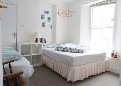 Falmouth Lodge Double Dorm
